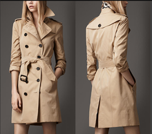 Trench coat mac modèle FRENCHY CARA DELEVINGNE ROSIE HUNTINGTON EMMA WATSON CHARLIZE THERON